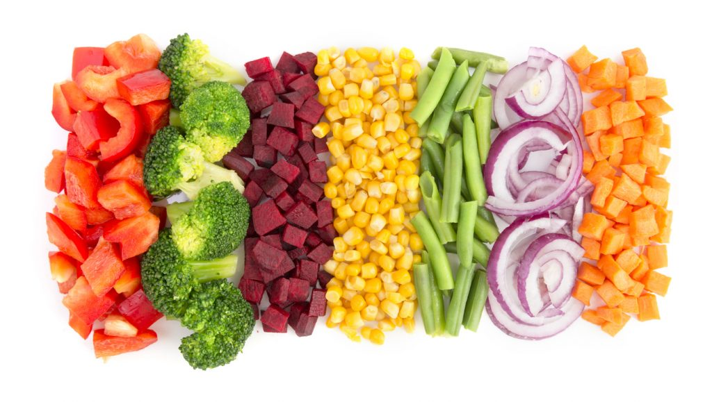 Eating Healthy on a Busy Schedule? It's Possible! -